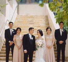 Nik & Nita Wedding by Bernardo Pictura