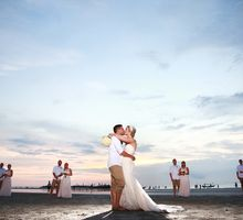 EMMA & BEN by Silangit Photography