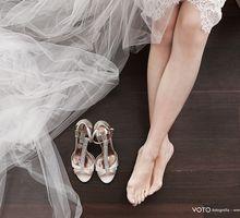 The Wedding Of Ferry & Christine by Martin by VOTO fotografia