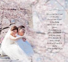 JAPAN PRE-WEDDING PHOTOSHOOT - Daryl & Chloe by Dream Wedding