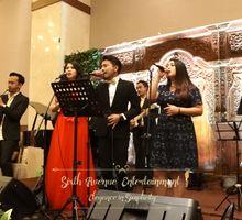Reza & Patrasia Wedding by BALAI KARTINI - Exhibition and Convention Center