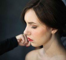 Behind The Scene Bride Makeup by GabrielaGiov