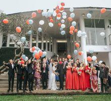Fabian & Vai The Wedding by PRIDE Organizer