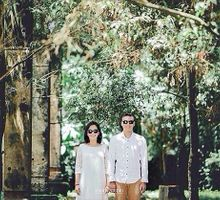 GITA & DJALU WEDDING by bright Event & Wedding Planner