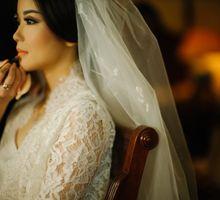 Wedding of Ivan & Yenny by PYARA