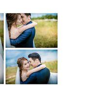 Winston & Serene by Yvonne Creative Bridal