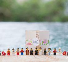 Ayana Resort, Bali Wedding: Ka-Meng & Mary by Stories.my