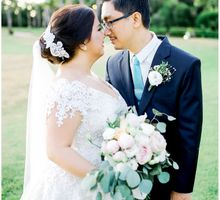 Ricky and Aleli Shangri La Mactan Wedding by Blinkboxphotos