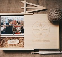 Full day Wedding Delivery package by ArtPixels