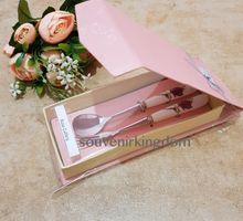 Cutleries & Tongs & Tea Spoon by Souvenir Kingdom