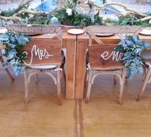 Rustic Natural by Share Wedding Idea