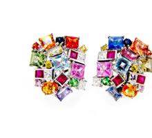 Earrings CW Jewels by CW Jewels