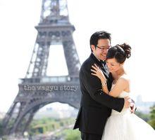 Engagement | Richard & Julia - love around Europe by The Wagyu Story