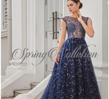 Gown collection 2017 by Odelia Bridal