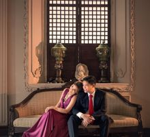 Erman & Mitch - Engagement by Bogs Ignacio Signature Gallery