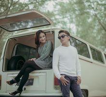 PRE - WEDDING EDDY & MELIA BY DAVID THIODORUS by All Seasons Photo