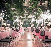 Vineyard Wedding by REKA TEEMOR