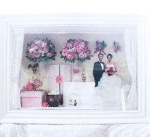 Dried Flower by Cup Of Love Design Studio