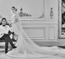 Steven & Michelle Wedding by Jacky Suharto Photography & Videography