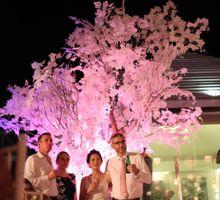 When Love Choose Someone by Wangi Bali Wedding Company