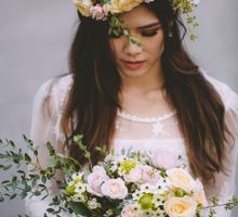Melissa Lian by Flower Story