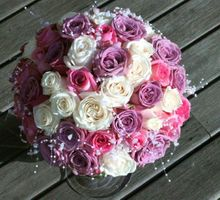 KARANG KEMBAR ESTATE- WEDDING by Blooming Elise Flowers