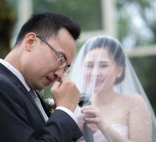 Glenn & Jessica Wedding Photos by Amaryllis Boutique Resort