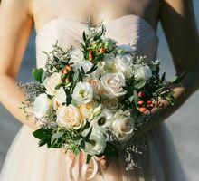 Moon Bridal by Royal Blooms