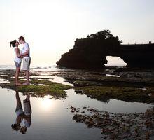 PRIYANKA & ERIC by Silangit Photography