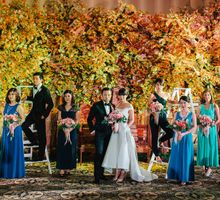 Autumn States by Vaughn Tan