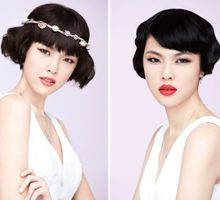 Bridal Styling 2 by Kres Bridal Connoisseur