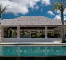 Villa Santai Sorga by THE UNGASAN CLIFFTOP RESORT BALI