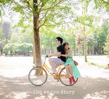 Engagement | Andry & Felicia - 이 마음 연합 by The Wagyu Story