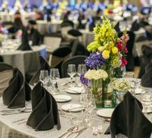 Wedding Arrangements by Novotel Manila Araneta Center