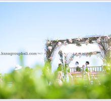 Sanctus Uluwatu Bali by Kana Wedding Bali