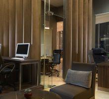 Double Tree by DoubleTree by Hilton Jakarta - Diponegoro