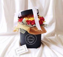 Petite Pleats by Petalé Flowers