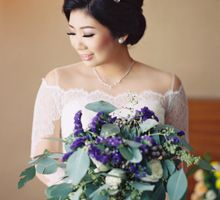 Wei & Grace Wedding by Voir Pictures