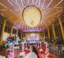 The Wedding of Steven & Juliana by Hotel Indonesia Kempinski Jakarta