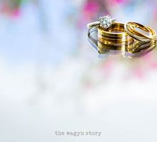 Michael & Bertha | The Wedding by The Wagyu Story