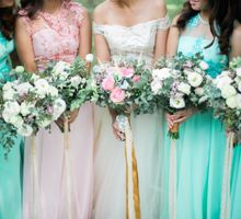Vince and Julie Wedding by Capturing Smiles Photography