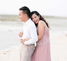 Awe and Cecel Engagement Session by Capturing Smiles Photography