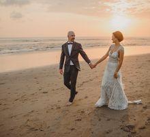 Robert & Hanna @ Villa Ombok Luwung by Bali Dream Day
