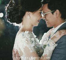 Jessica & Rendi Wedding by bright Event & Wedding Planner