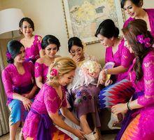 Ferdy & Riany WEdding at Grand Ballroom Mulia Hotel Bali by Rhapsody Enterprise