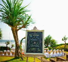 Wedding of Mr Wendy and Ms Narulita by WakaGangga Resorts