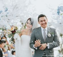 Bali Wedding by ARTURE PHOTOGRAPHY