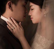 Alvin & Beverly Pre-Wedding by Kwedding