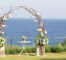 Whimsical Wedding - Adeline & Taib by Bali Dream Day