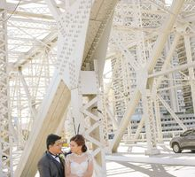Airone & Karen by Arwiny Lifestyle & Wedding Photography